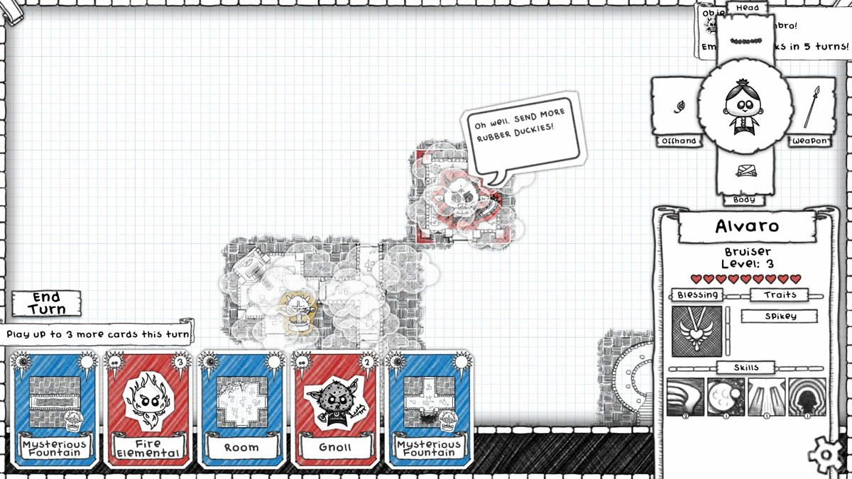 ridble-guild-of-dungeoneering-recensione-9