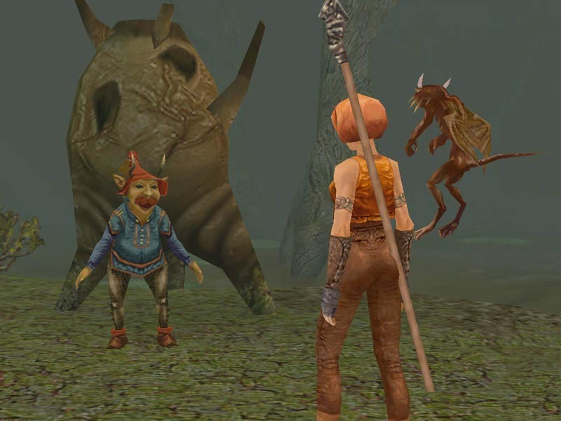 Discount Morrowind