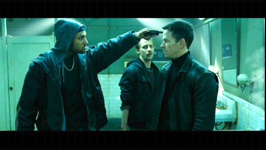 Max Payne thugs