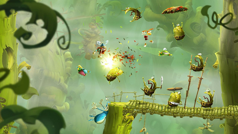 Rayman Legends forest.png