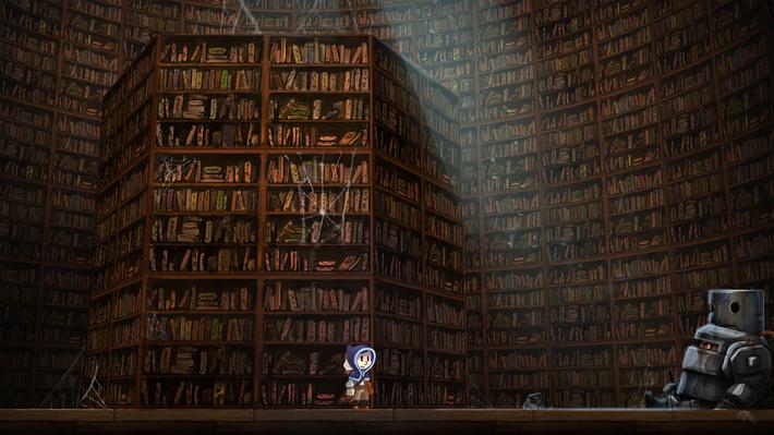 teslagrad-library
