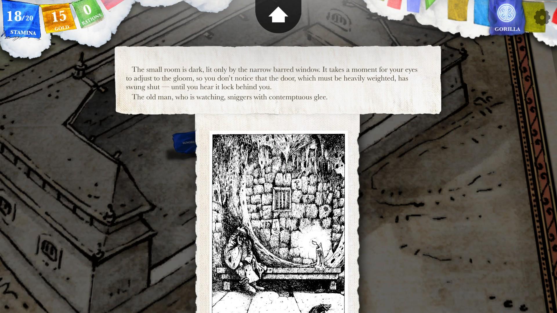 Sorcery dungeon
