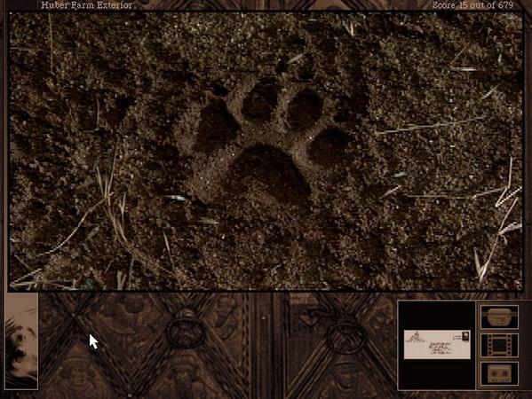 GK2 footprint