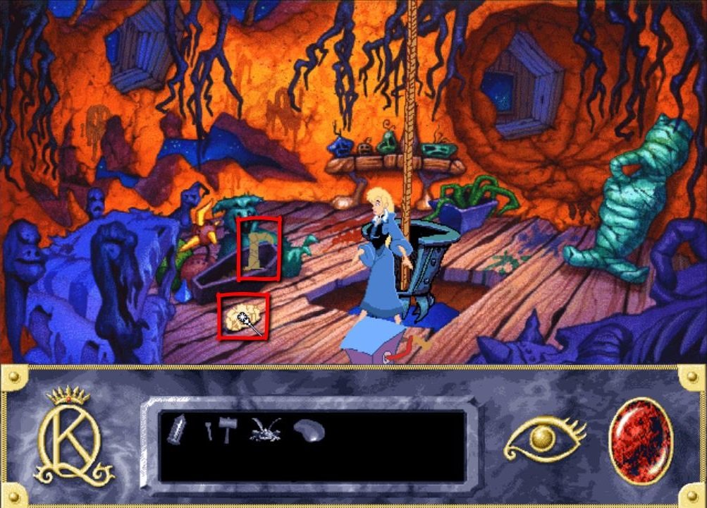 Kings Quest 7