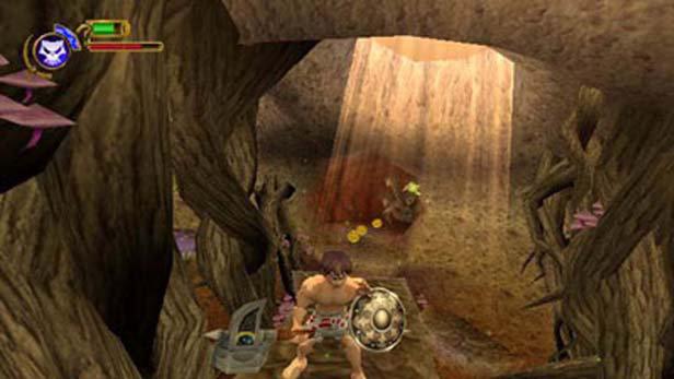 Cavehammer