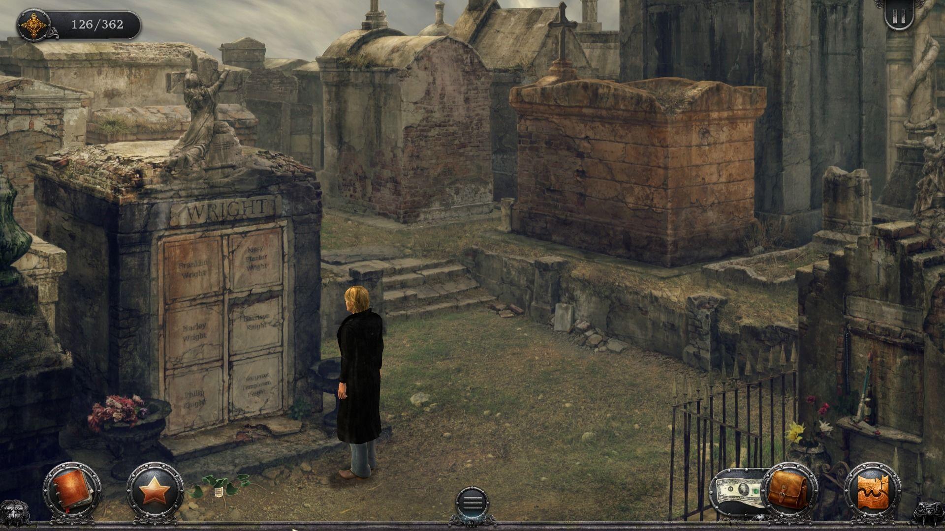 GK grave